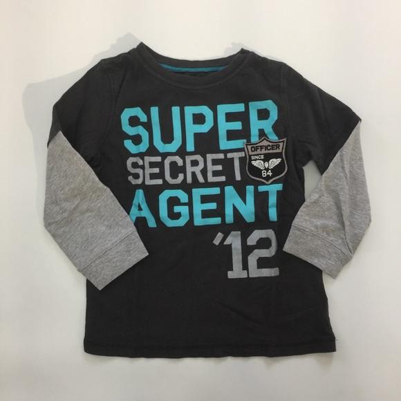 Carters boy's tee shirt